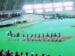 4/3  札幌市少年軟式野球連盟総合開会式